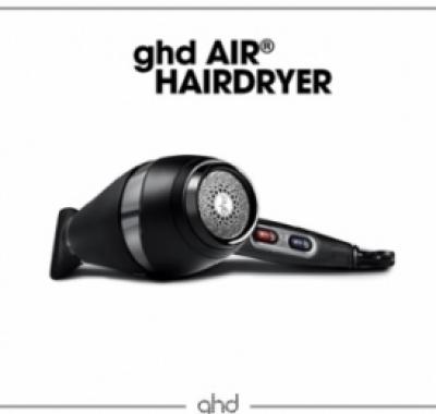 Ghd air® hairdryer